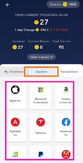 IndMoney bank Withdrawal Process, IndMoney Referal Bonus,Withdraw IND Coins Stock Money In Bank,IND Money App Payment Proof, How To Sale Stocks From IND Money App, How To Buy Stocks From IND Money App