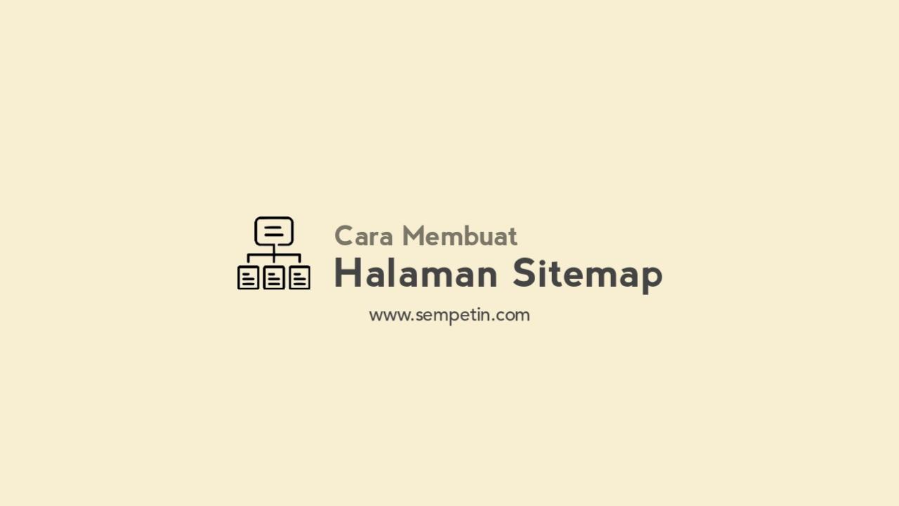 Halaman_sitemap_Blog
