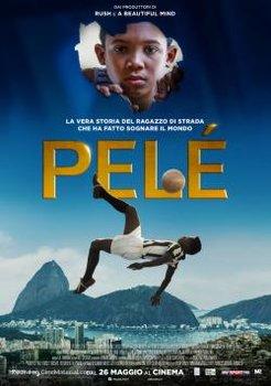 Huyền Thoại Pelé - Pelé: Birth Of A Legend (2016) | Bản đẹp + Vietsub