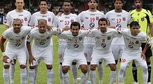 نادي الكويت يتغلب على نادي الفيصلي بهدفين لهدف في دوري أبطال آسيا