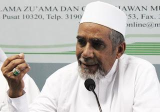 Habib Zein Alkaf: Kapal Tempur Negara Syi'ah Iran Ke Jakarta Kemungkinan Untuk Kirim Senjata