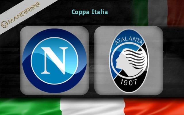 Prediksi Napoli vs Atlanta 3 Januari 2018