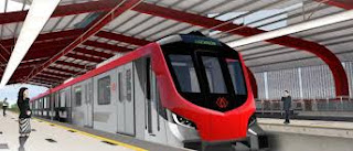 Metro Rail Corporation Limited Recruitment 2017, General Manager & Deputy General Manager,03 Posts