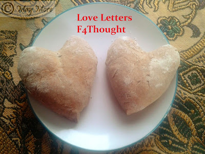 love letters f4thought