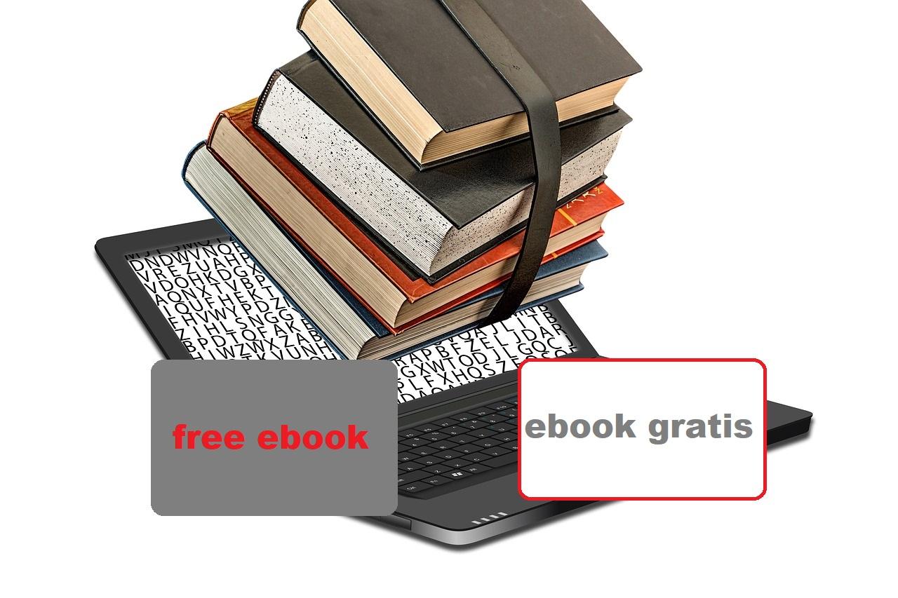 23 Situs Ebook Gratis Terlengkap Dan Legal