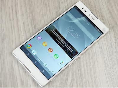 Harga & Spesifikasi Sony Xperia T2 Ultra Terbaru