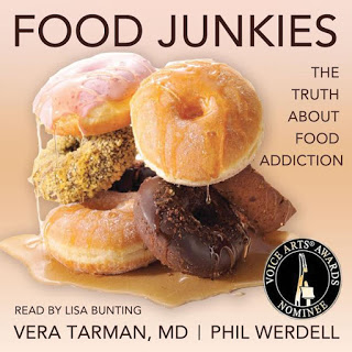 The book connection book review food junkies by vera tarman and book review food junkies by vera tarman and phil werdell and read by lisa bunting forumfinder Images