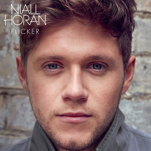 Niall Horan - Flicker Artwork