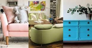 salah memilih warna furniture