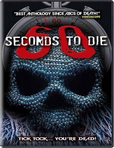 pelicula 60 segundos para morir