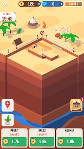 تحميل لعبة الكراكة للحفر