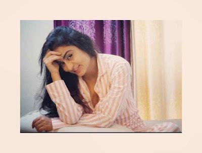Damini Chopra Height