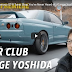 Japan's Most Famous GT-R Tuner Shop You've Never Heard of - Garage Yoshida - Tuner Club