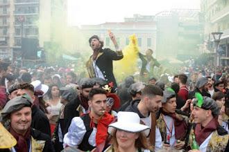 Kορωνοϊός - Ακυρώνεται το καρναβάλι σε όλη την Ελλάδα