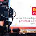 Lanzan Jalisco TV (SJRT) y Secretaría de Educación programa educativo: Recrea y Aprende