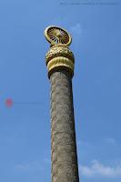 Dharma Pillar, Sriperumbudur