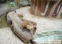 Paket Tour 2H1M Malang Jatim Park - GIT (valid until Mar 2016) - Batu Secret Zoo