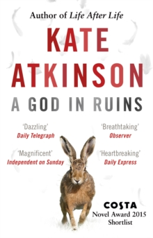 God in Ruins by Kate Atkinson