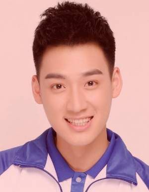 Chinese actor