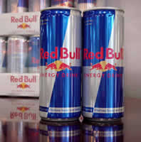 Red Bull: O coquetel da morte!