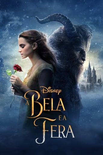 A Bela e a Fera (2017) Download
