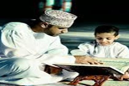 Cara Jitu Mengajak Anak untuk Menghafal Al-Quran Dengan Cepat Dan Mudah