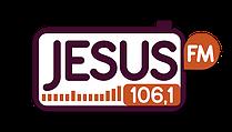 Rádio Jesus FM 106,1 de Fortaleza CE