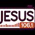 Ouvir a Rádio Jesus FM 106,1 de Fortaleza CE Ao Vivo e Online