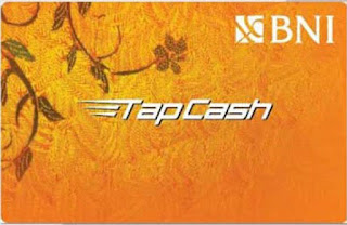 Kartu BNI Tap Cash