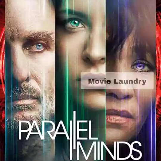 Parallel Minds (2020) review and rating.