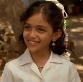 Nithya Menen's Childhood