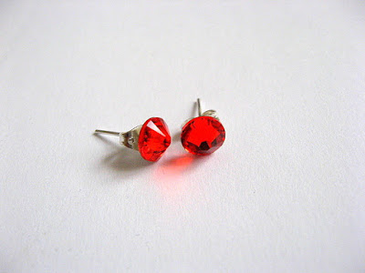 8 Martie ziua femeii, bijuterii cadouri Bijuterii Swarovski