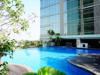 Sewa Apartemen Mataram City Jogja Harian Tipe Studio