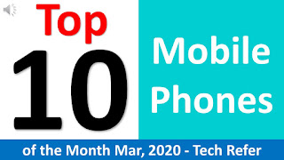 best selling mobile brand in india 2020, best phone 2020