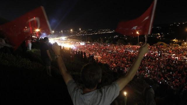 Το ριψοκίνδυνο παιχνίδι του Ερντογάν: Που αποσκοπεί η τυχοδιωκτική περιπέτεια στο Αιγαίο