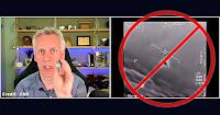 Skeptic Mick West Pooh-Poohs Recent UFO / UAP Revelations