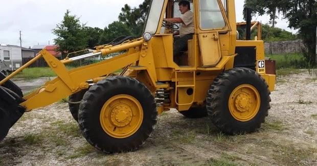 Best Caterpillar G910 Wheel Loader Service Repair Manual 8gd