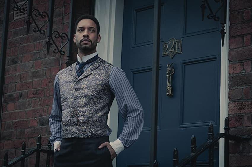 Рецензия на первый сезон сериала «Нерегулярные части» - Холмс, да не тот - 02