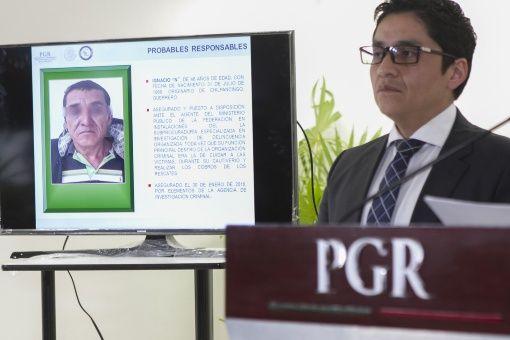 Dimite jefe antisecuestros de México e investigador de caso Ayotzinapa