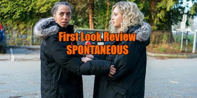 spontaneous review