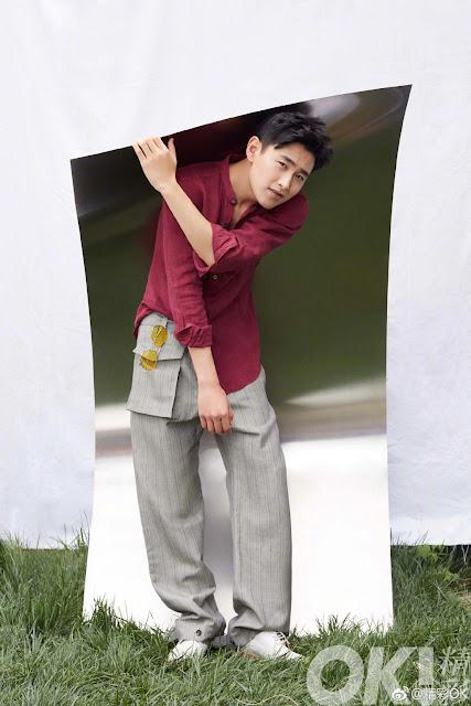 Alan Wang Yanlin