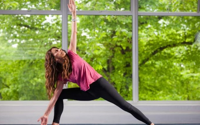 4 Ways You Can Use Yoga To Overcome Adversity & Change Your Perspective On Life