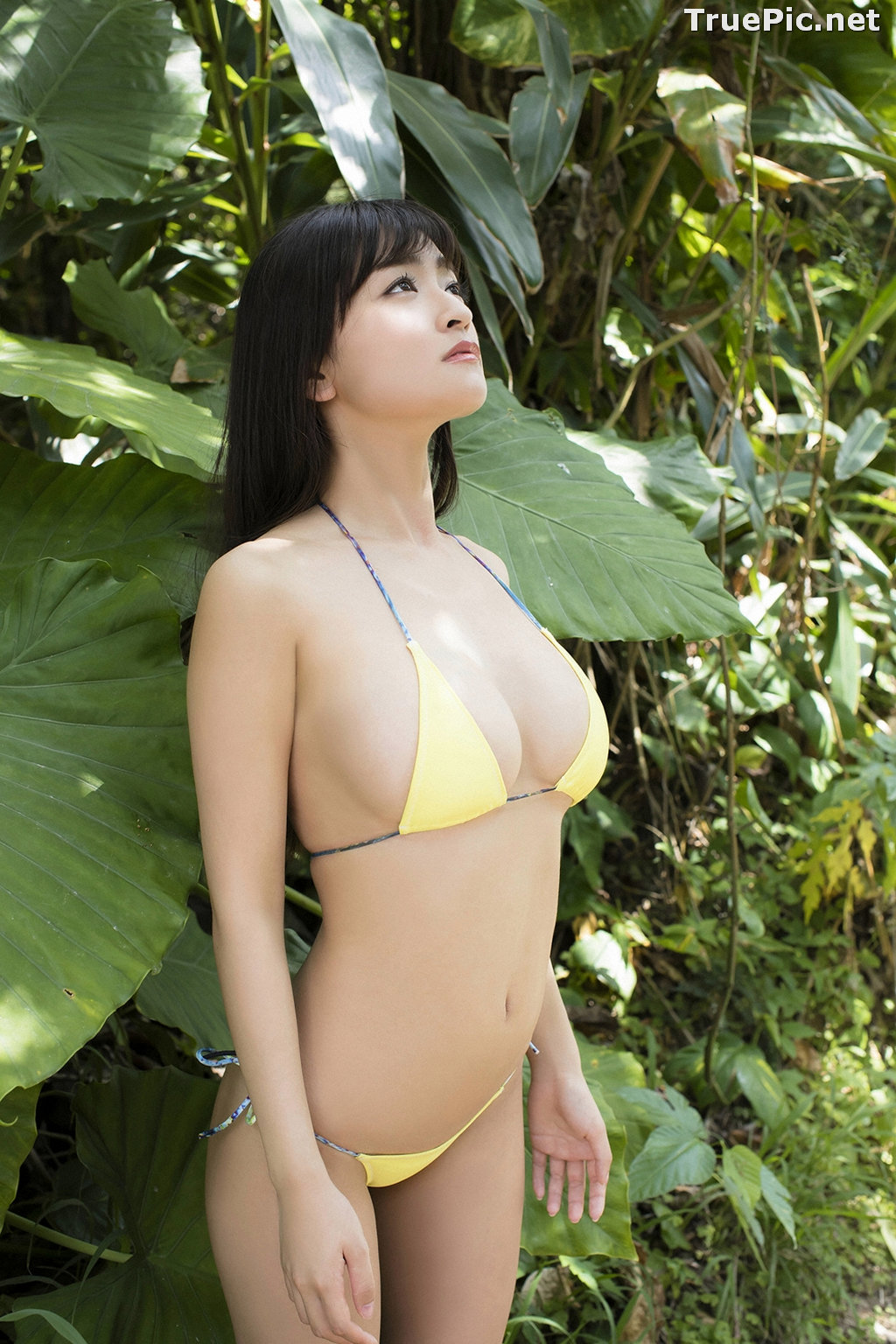 Image Japanese Idol Singer - Hoshino Manami - [YS-Web] Vol.834 - TruePic.net - Picture-1