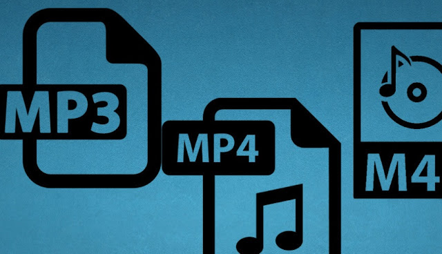 Cara Merubah Format Lagu m4a ke mp3 di HP Tanpa Aplikasi Tambahan