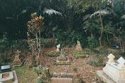 Mengungkap Kuburan Miring
