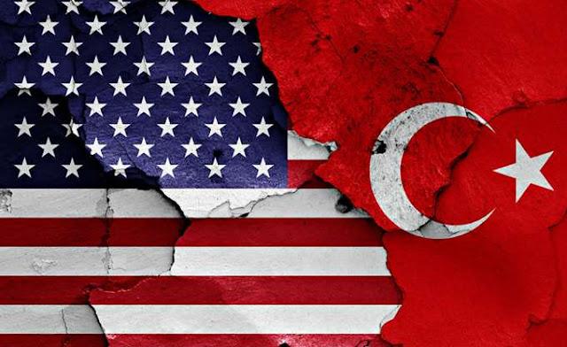 ΗΠΑ: Έντονη κριτική Μενέντεζ στην Άγκυρα για Αιγαίο, Κύπρο, S-400