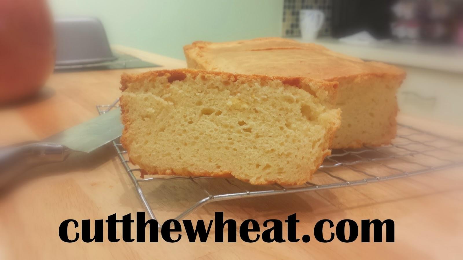 Best Gluten Free Wheat Free Sugar Free Pound Cake