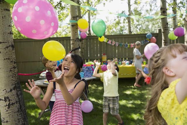 15 meilleurs jeux de fête d'anniversaire pour les enfants de tous âges