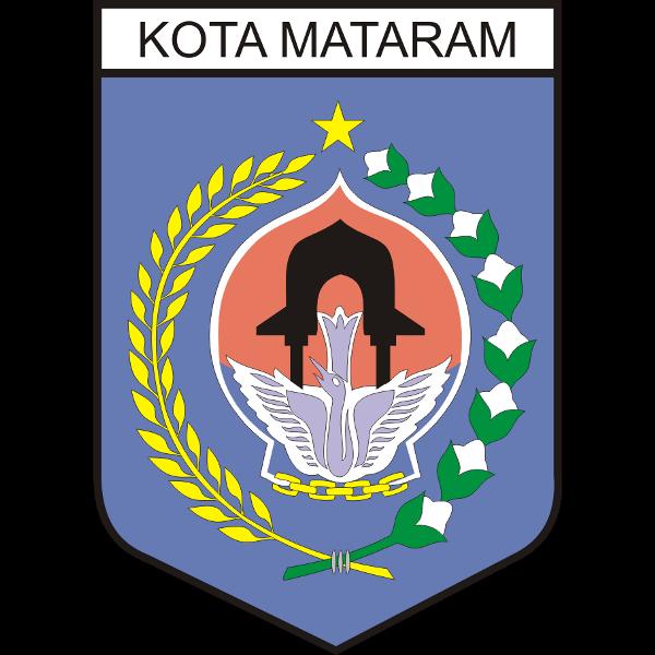 Logo Lambang Kota Mataram