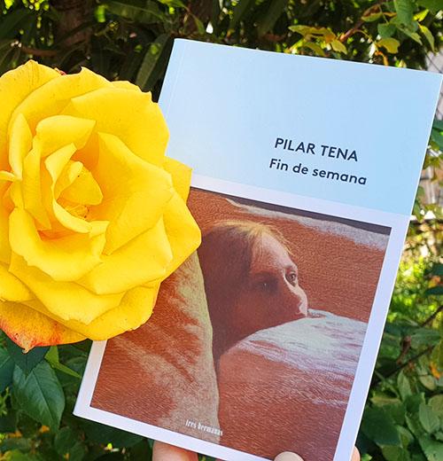 «Fin de semana» de Pilar Tena